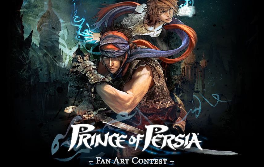 Prince of Persia - Fan Art Contest